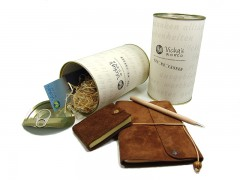 Geschenk Set - Travel Can - Memory Bamby A6 & Friends