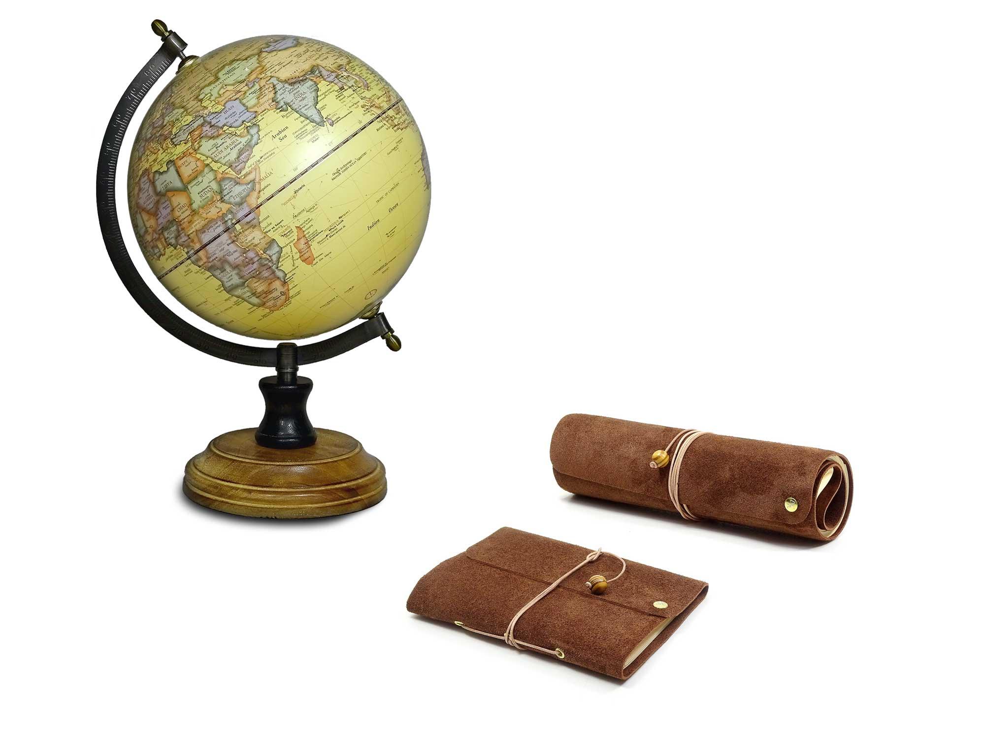 Reisetagebücher