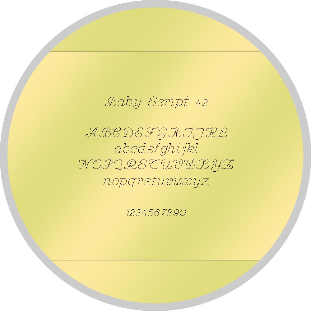 Baby Script